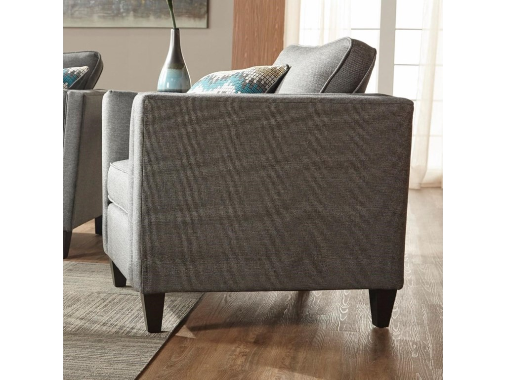 Serta Upholstery by Hughes Furniture 9300Upholstered Chair