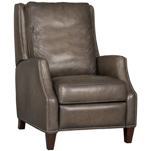 Hooker Furniture Reclining Chairs Sarzana Recliner