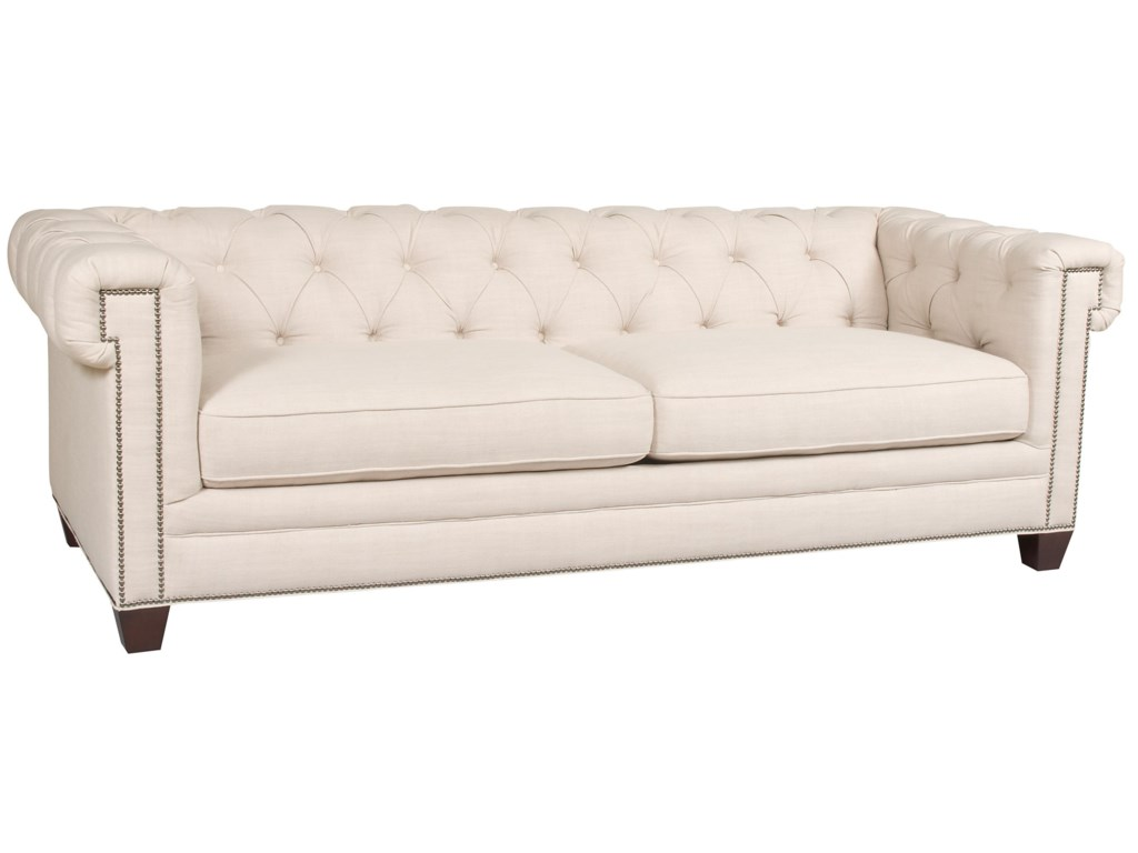 Hooker Furniture SS195Sofa