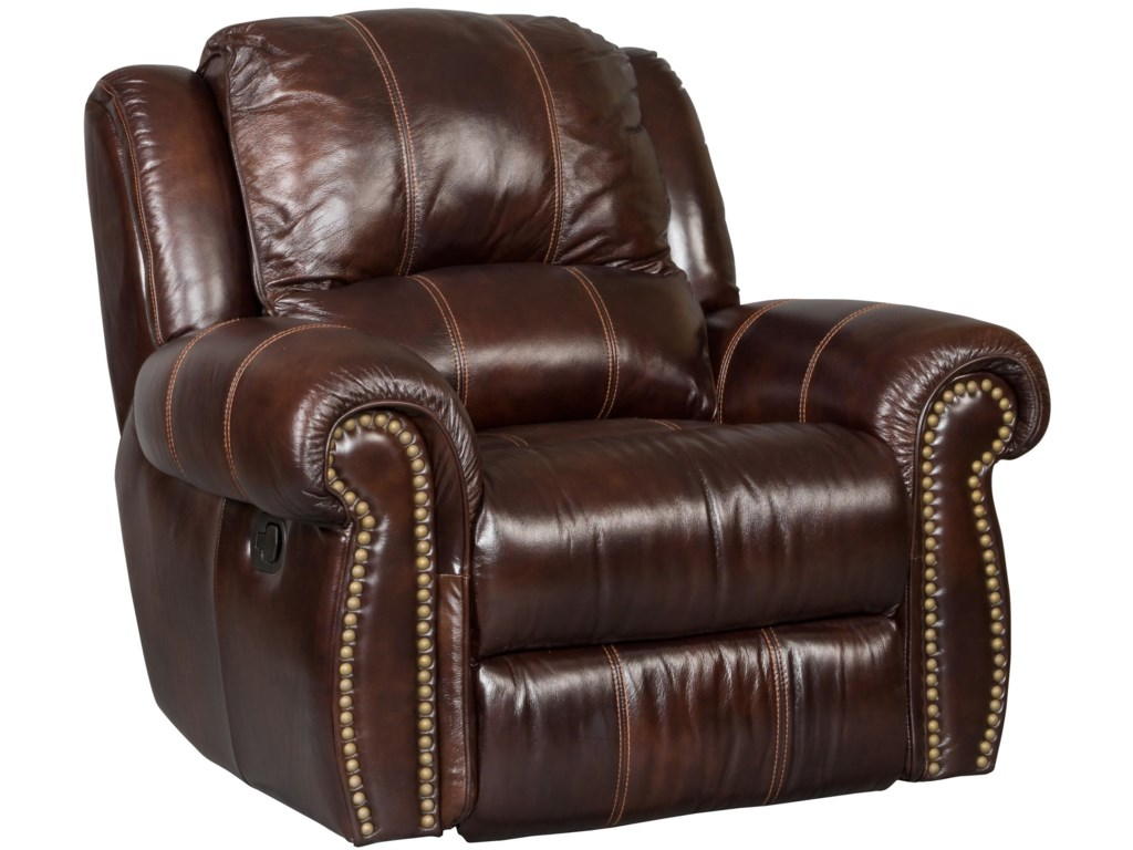 Hooker Furniture SS611Glider Recliner