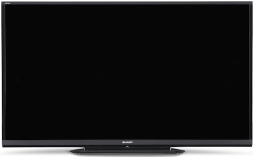 Sharp Electronics 2014 Aquos HD ENERGY STAR® 65