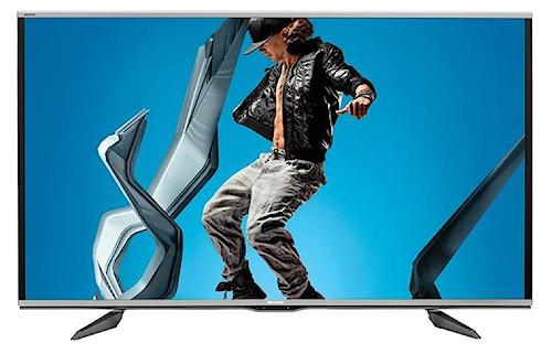 Sharp Electronics 2014 Aquos Q Plus 70