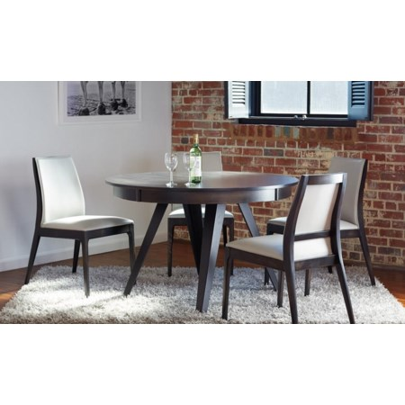 Shermag Dining Table.