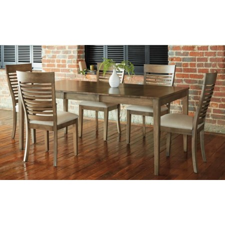 Shermag Dining Table