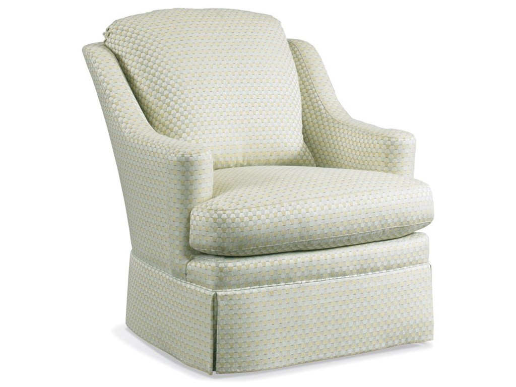Sherrill 1728Swivel Chair