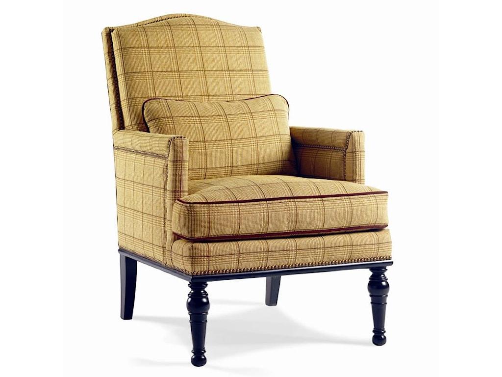 Sherrill Dan CarithersLounge Chair