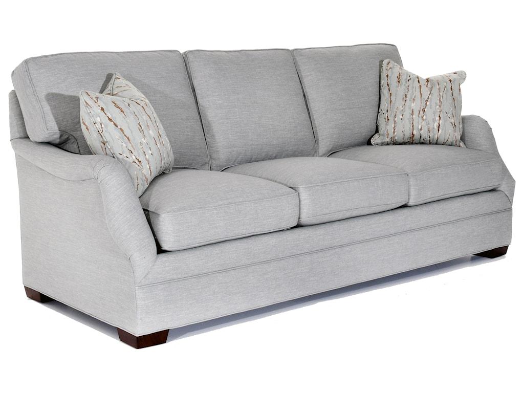 Sherrill Design Your OwnCustomizable Sofa
