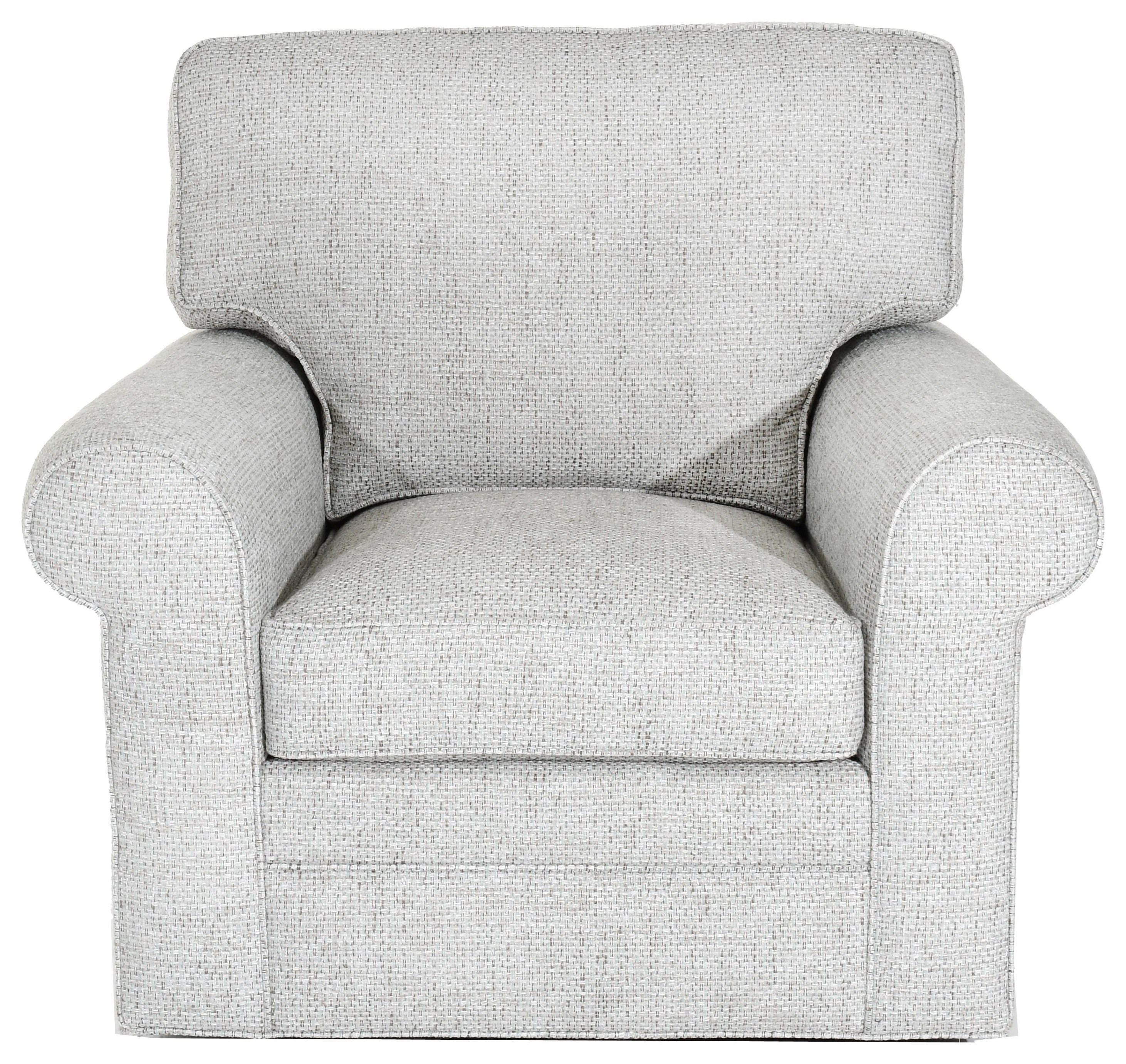 Sherrill Design Your OwnCustomizable Swivel Chair ...