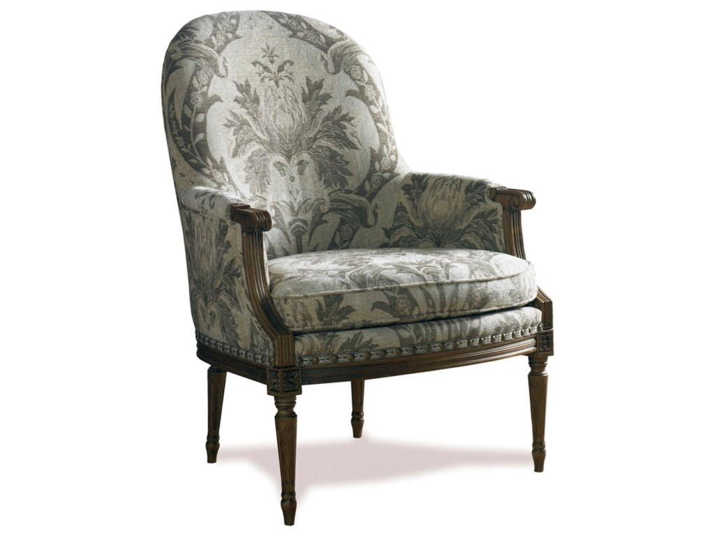 Sherrill TraditionalTraditional Chair