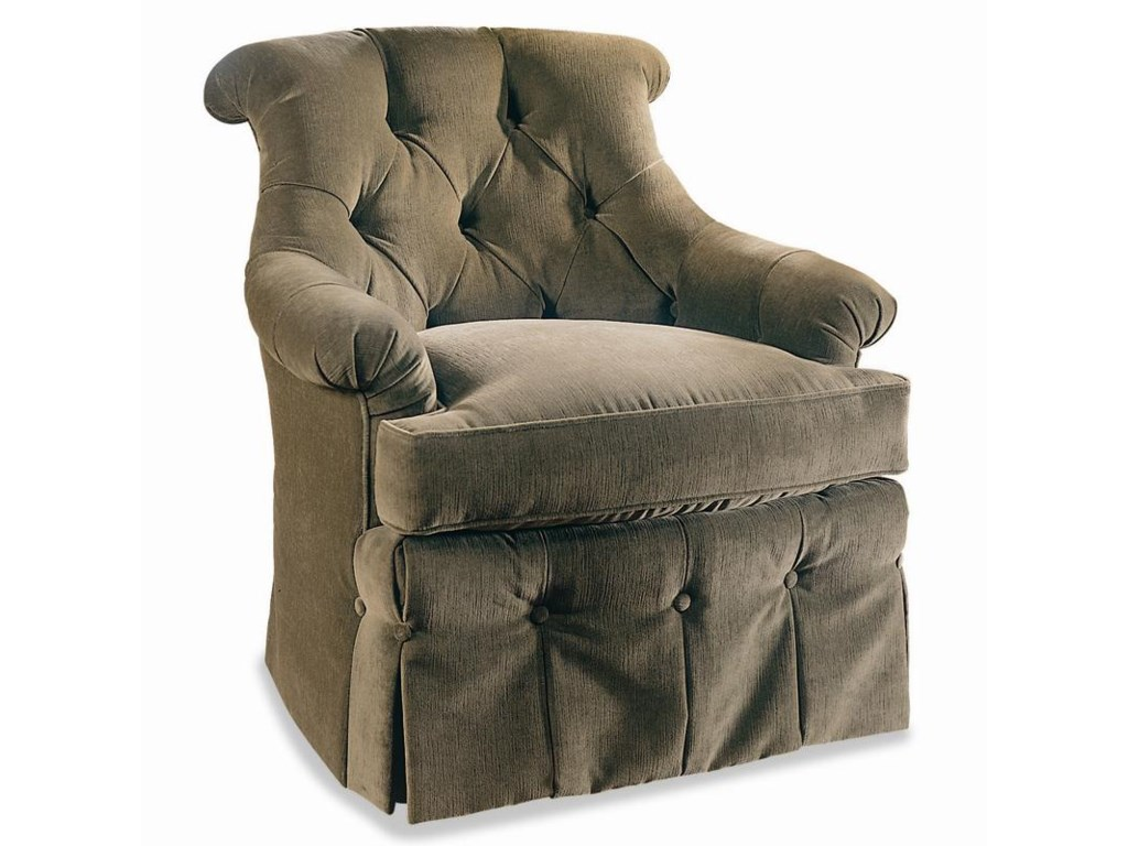 Sherrill TraditionalLounge Chair