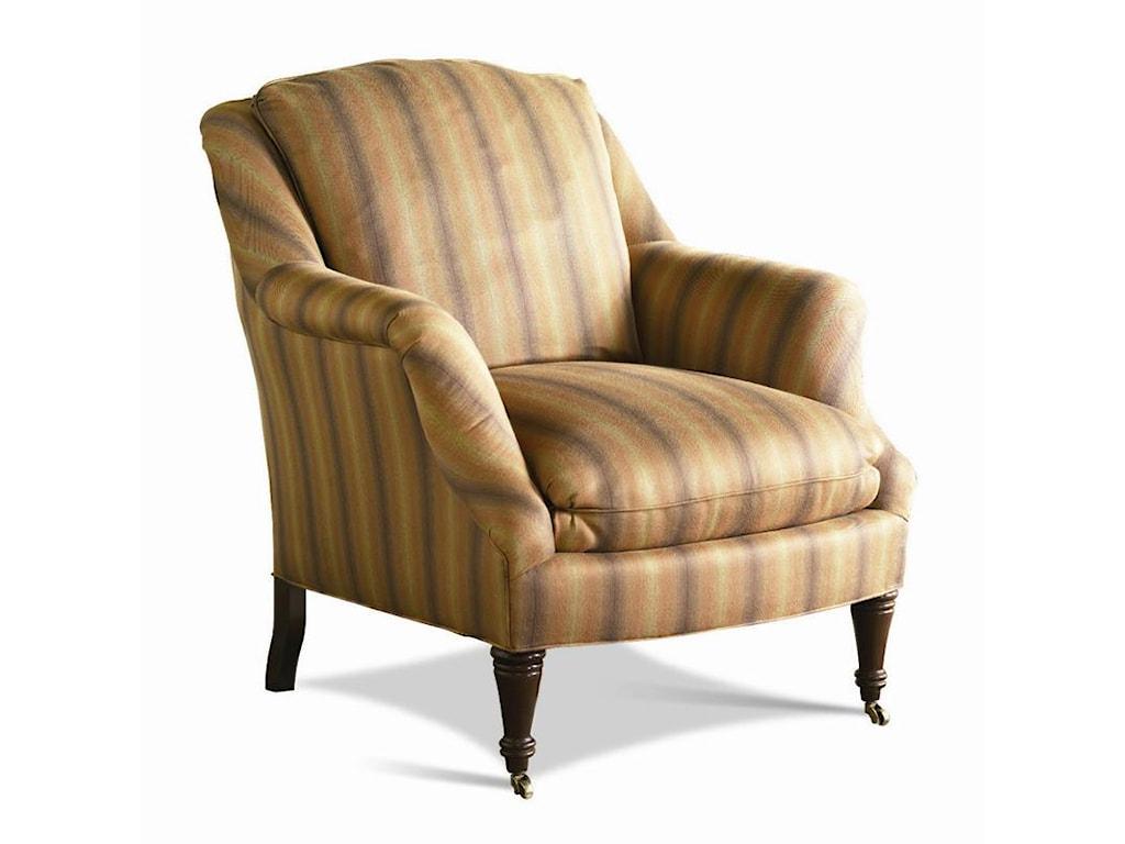 Sherrill TraditionalLounge Chair