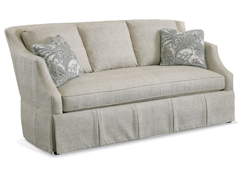 Sherrill TraditionalUpholstered Sofa
