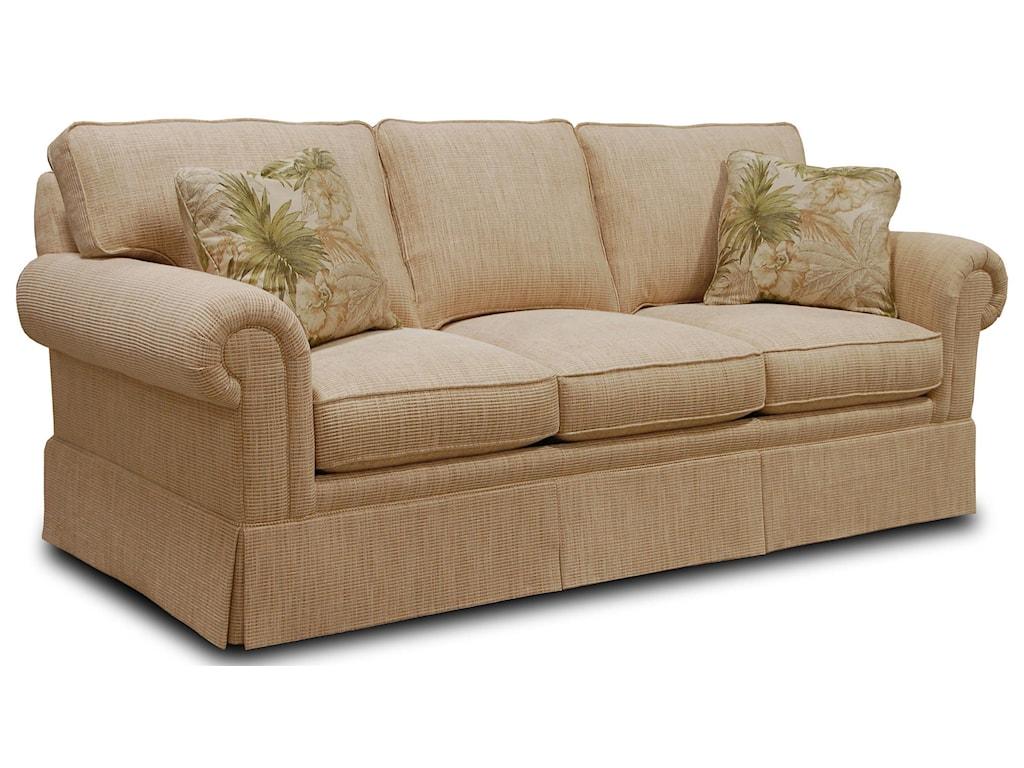 Sherrill TraditionalSleep Sofa