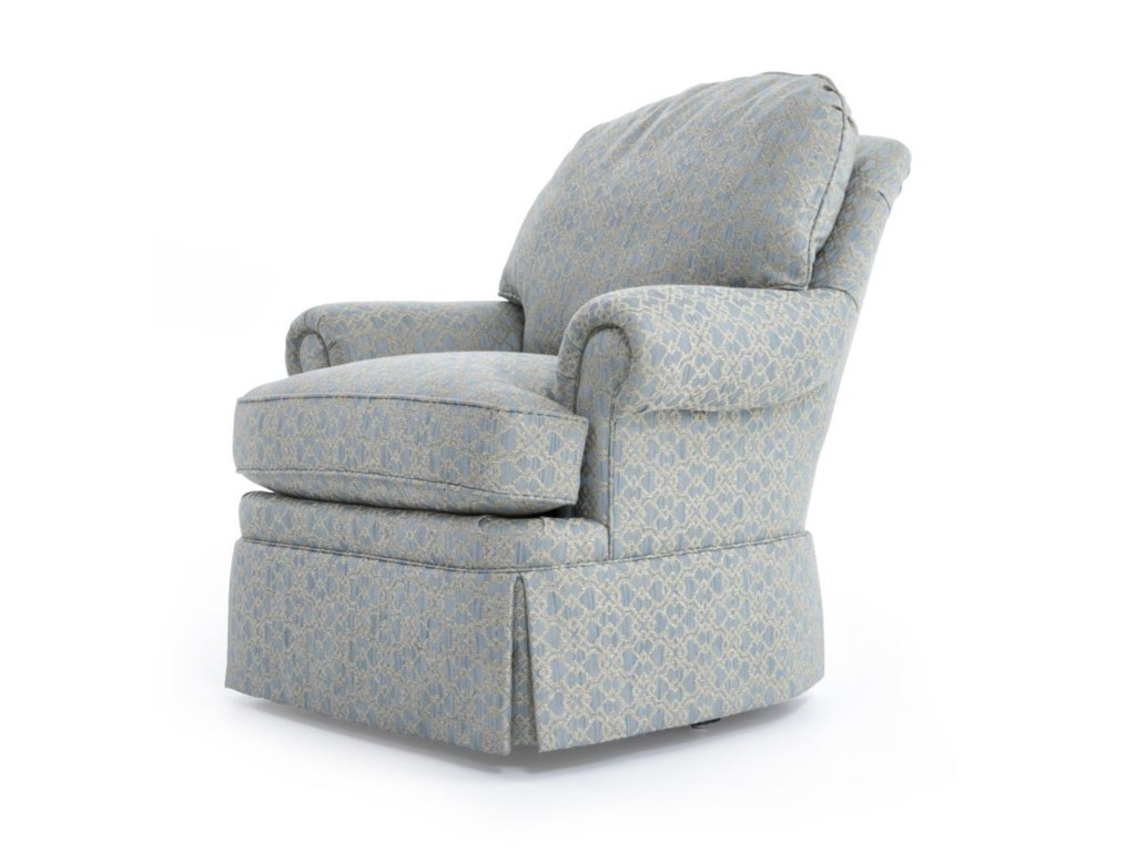 Sherrill TraditionalSwivel Chair
