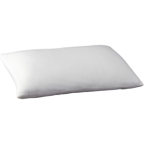 Sierra Sleep 2016 Pillows Memory Foam Pillow