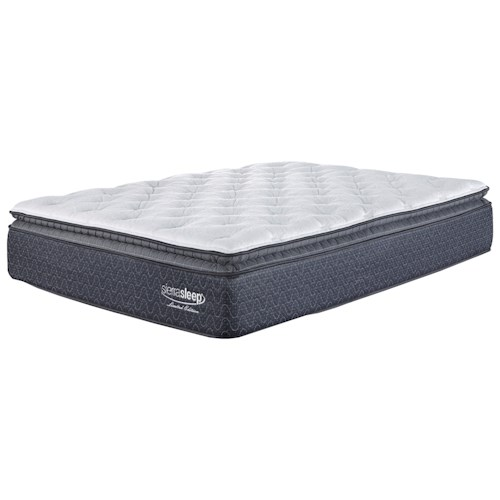 Sierra Sleep Limited Edition Pillow Top Full 14