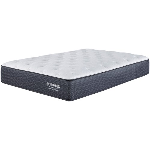 Sierra Sleep Limited Edition Plush Queen 13