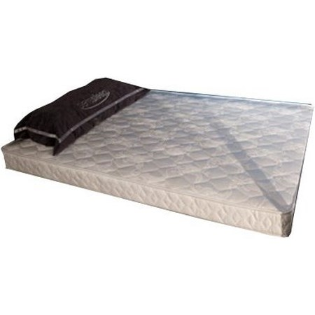 "Queen 5"" Firm Bonnell Coil Mattress"