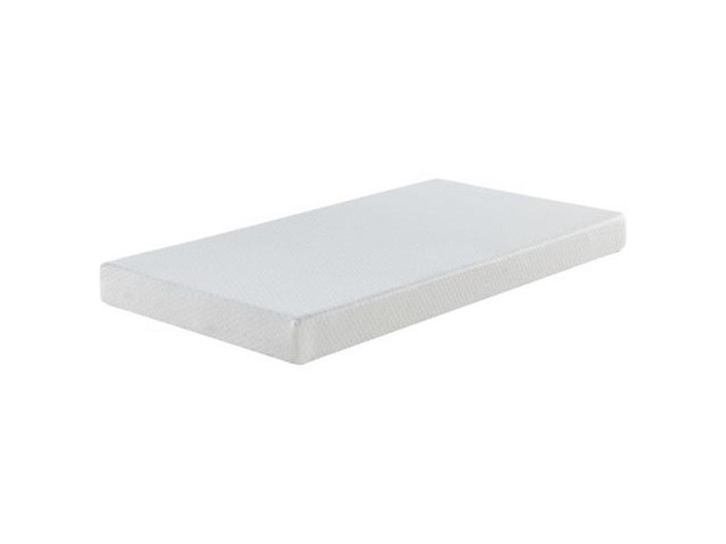 Sierra Sleep M672 Chime Foam 6Twin 6