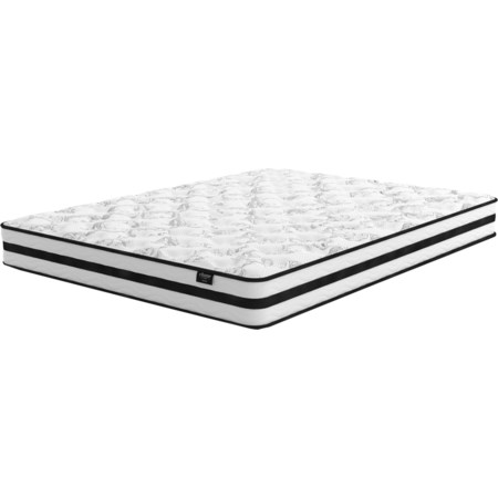 "King 8"" Firm Mattress"