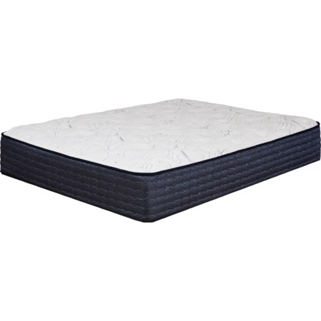 "Queen 14"" Plush TT Mattress"