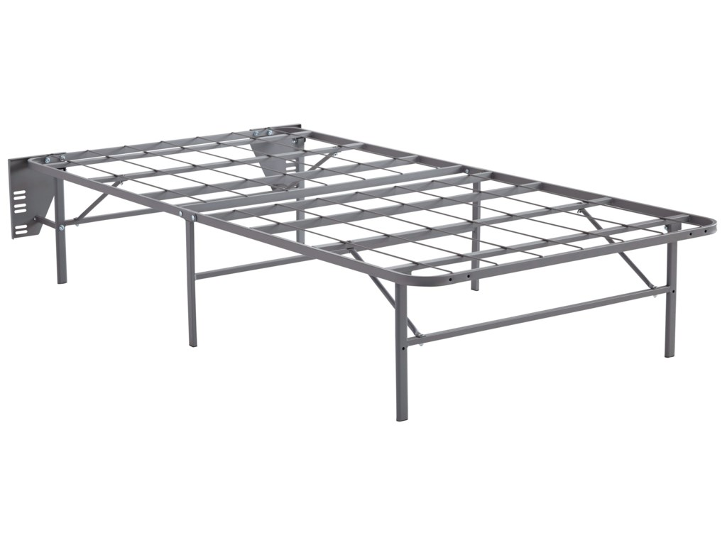 Sierra Sleep M91X Better Than a Boxspring Twin Frame, No Box Spring ...
