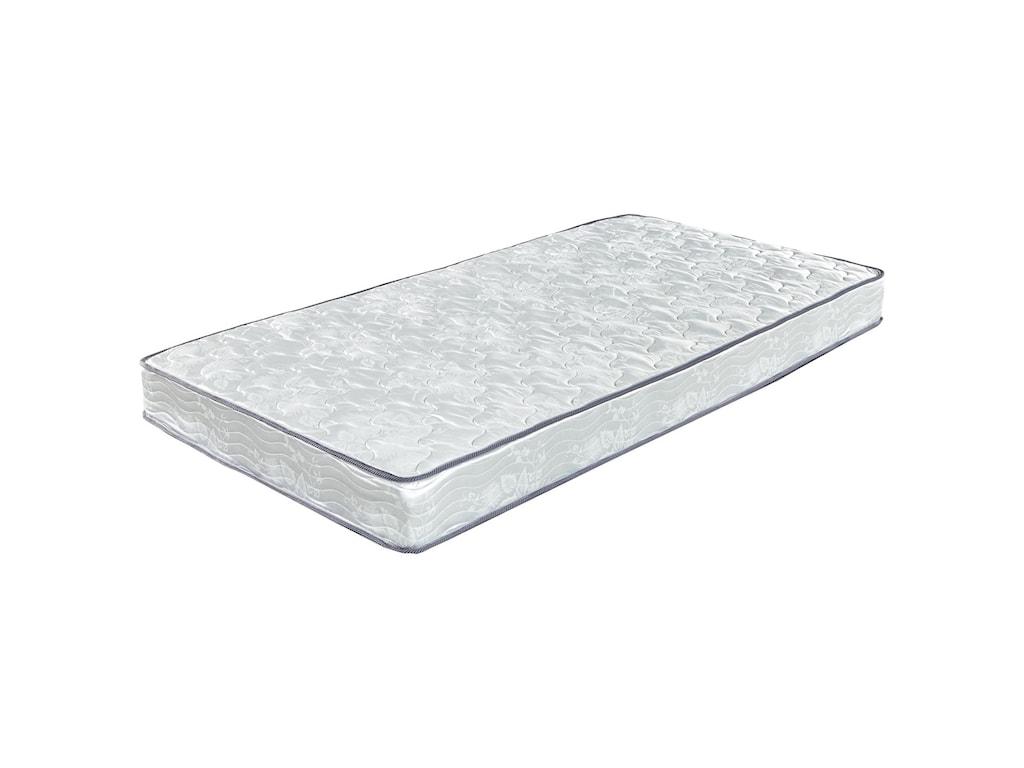 Sierra Sleep M963 FirmFull Innerspring Mattress