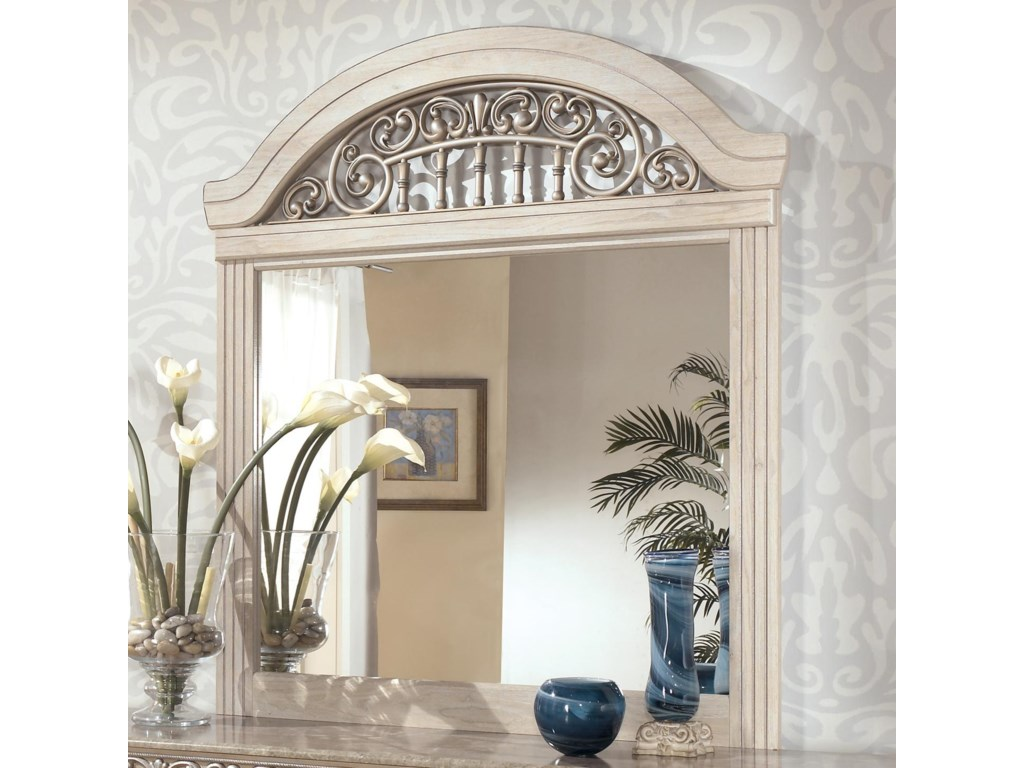 Signature Design by Ashley CatalinaDresser Mirror