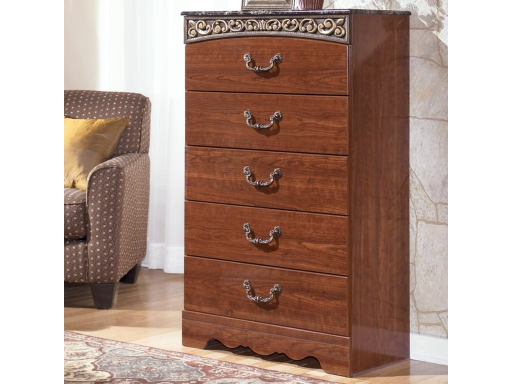 Signature Fairbrooks EstateChest