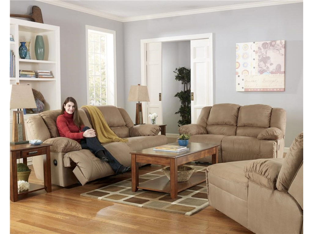 Shown with Reclining Sofa & Loveseat