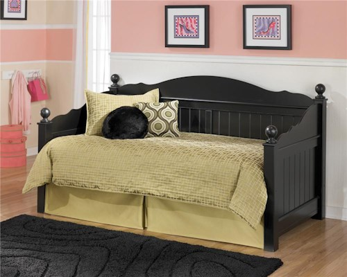Signature Design by Ashley Jaidyn Day Bed | Furniture Mart Colorado ...