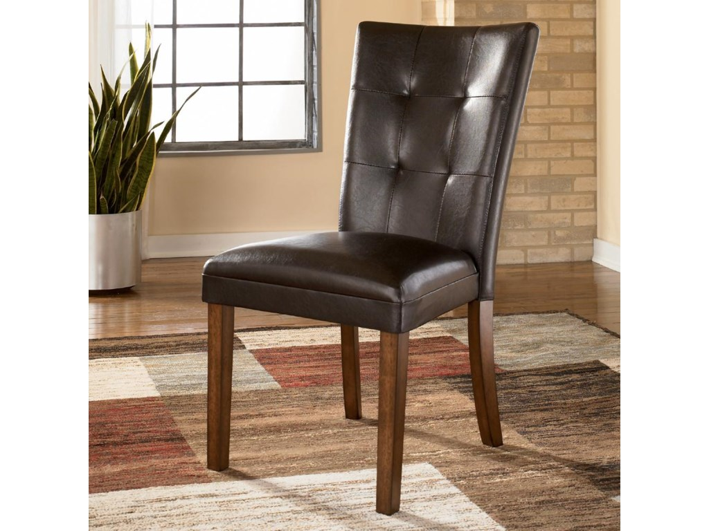 Signature Design By Ashley LaceyUpholstered Side Chair