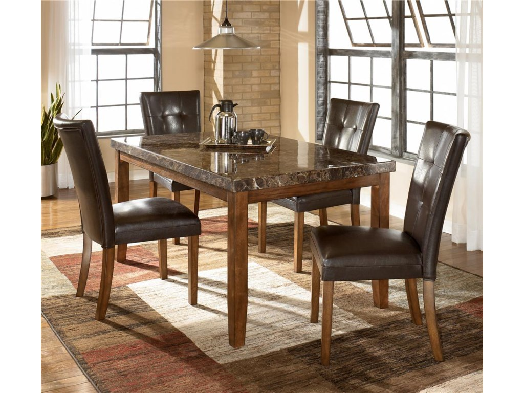 Ashley (Signature Design) LaceyRectangular Dining Table