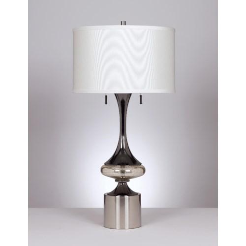 Signature Design by Ashley Lamps - Contemporary