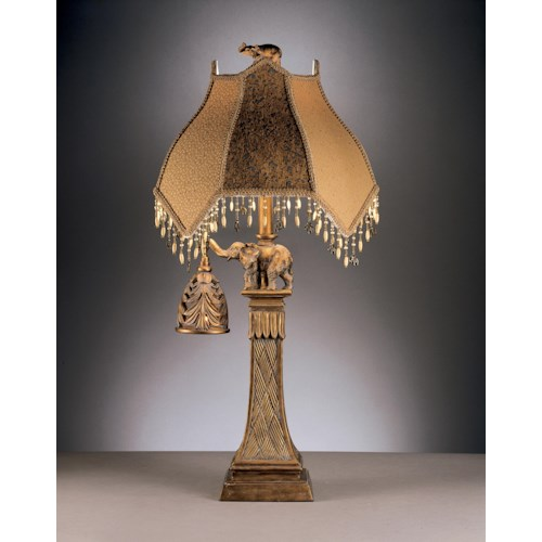 Signature Design by Ashley Lamps - Traditional Classics