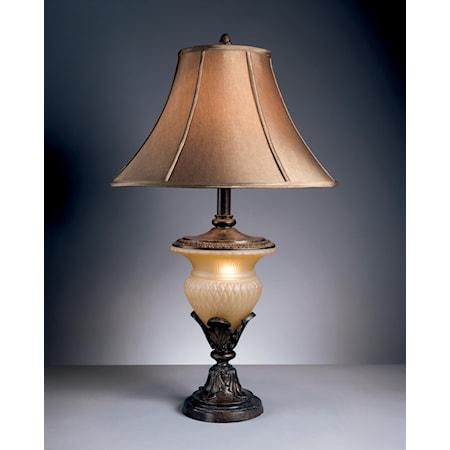 Set of 2 Danielle Table Lamps