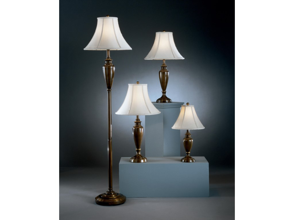 Signature Design by Ashley Lamps - Traditional ClassicsCaron Group