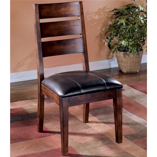 Signature Design by Ashley Larchmont Dining Side Chair