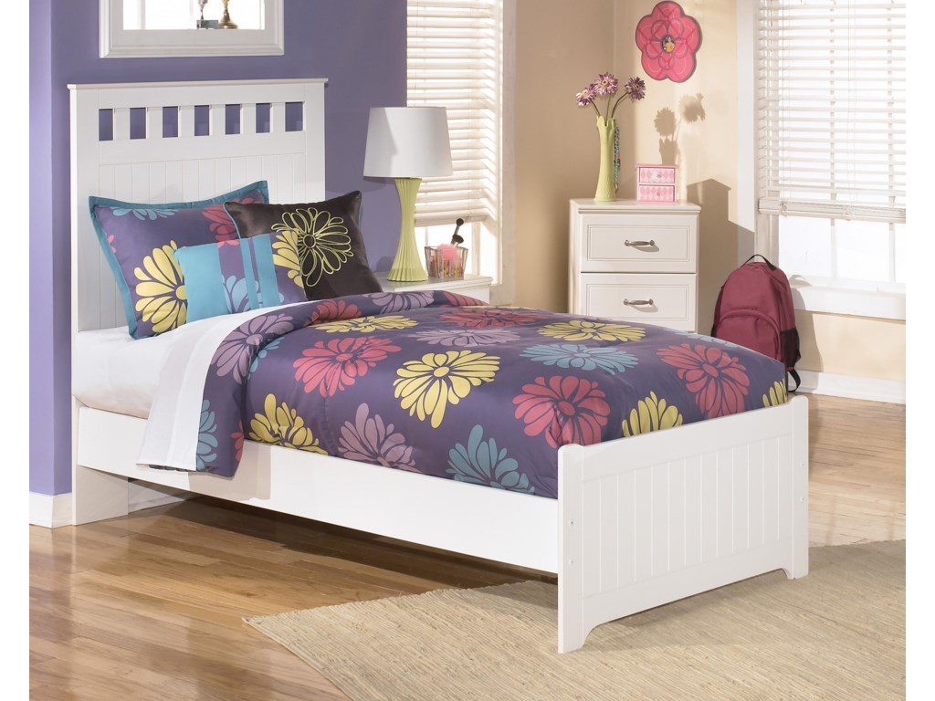 Signature Design by Ashley LuluTwin Bed