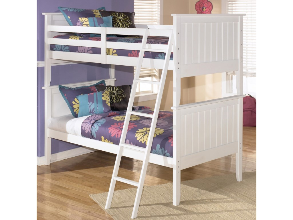 Signature Design by Ashley LuluTwin/Twin Bunk Bed