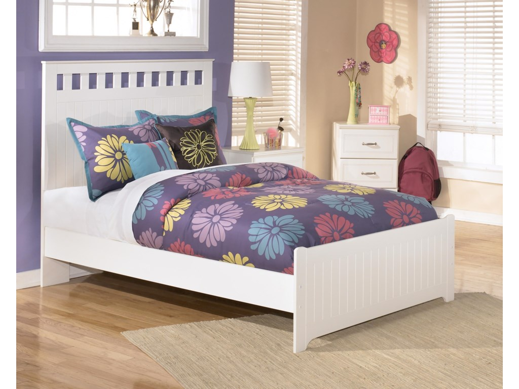 Signature Design by Ashley LuluFull Bed