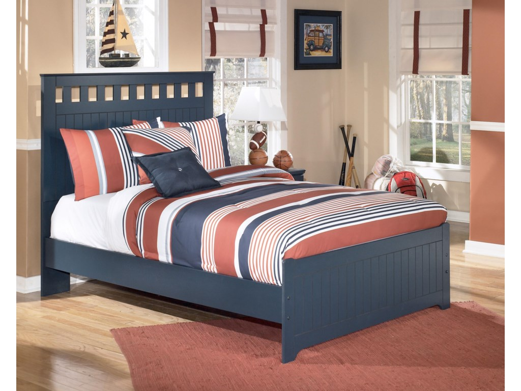 Signature Design by Ashley LeoFull Bed