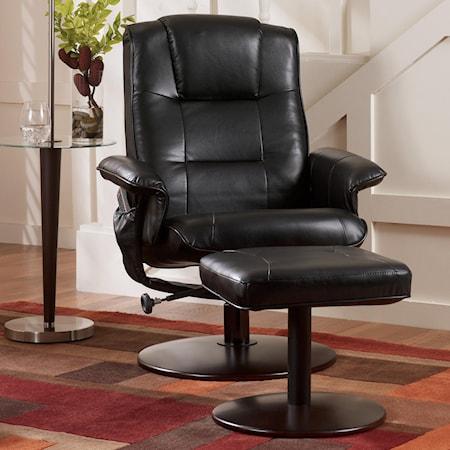 Comfort Lounger