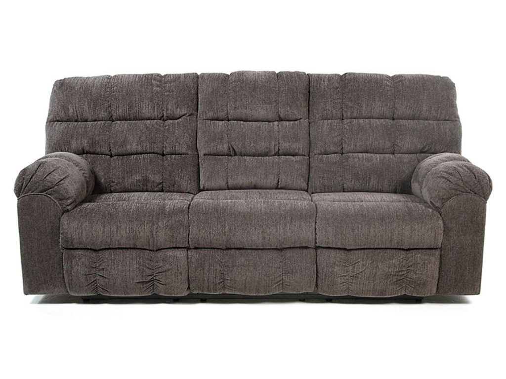 Reclining Sofa With Cup Holders Knoxville Casual Manual