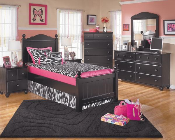Beautiful Ashley Bedroom Set Design Ideas