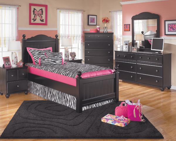 Beautiful Ashley Bedroom Set Design Ideas
