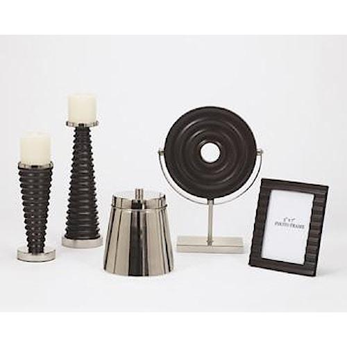 Signature Design by Ashley Furniture Accessories  Mallana 5 Piece Accessory Set