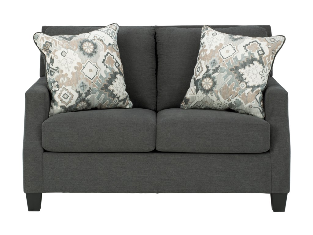 Signature Design by Ashley BayonneLoveseat