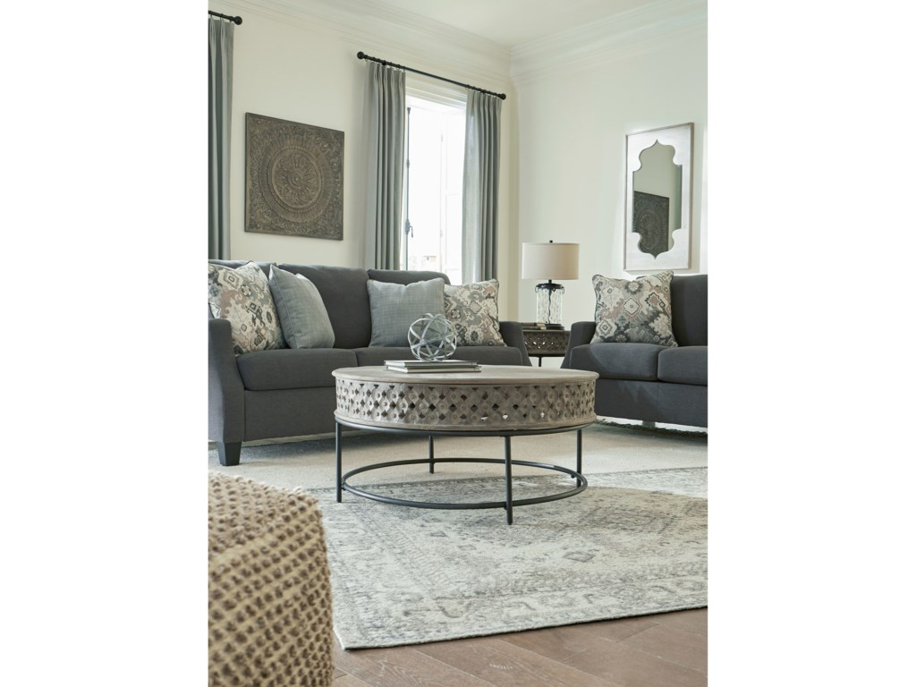 Signature Design by Ashley BayonneSofa