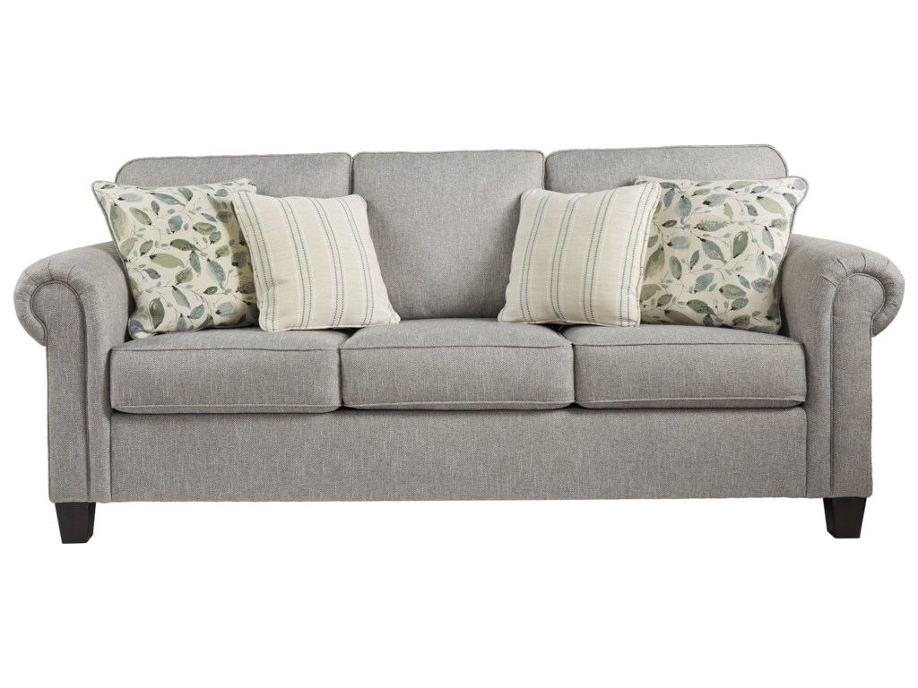 Ashley (Signature Design) AlandariQueen Sofa Sleeper